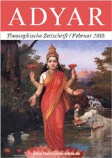 ADYAR - Theosophische Zeitschift | Februar 2018