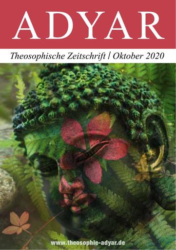 ADYAR - Theosophische Zeitschift   Oktober 2020